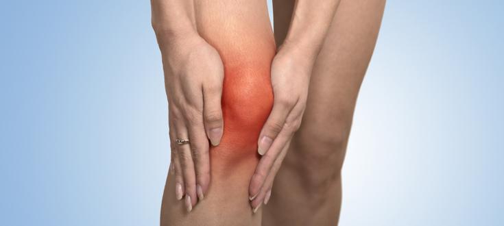 Dolore al ginocchio: cause e rimedi