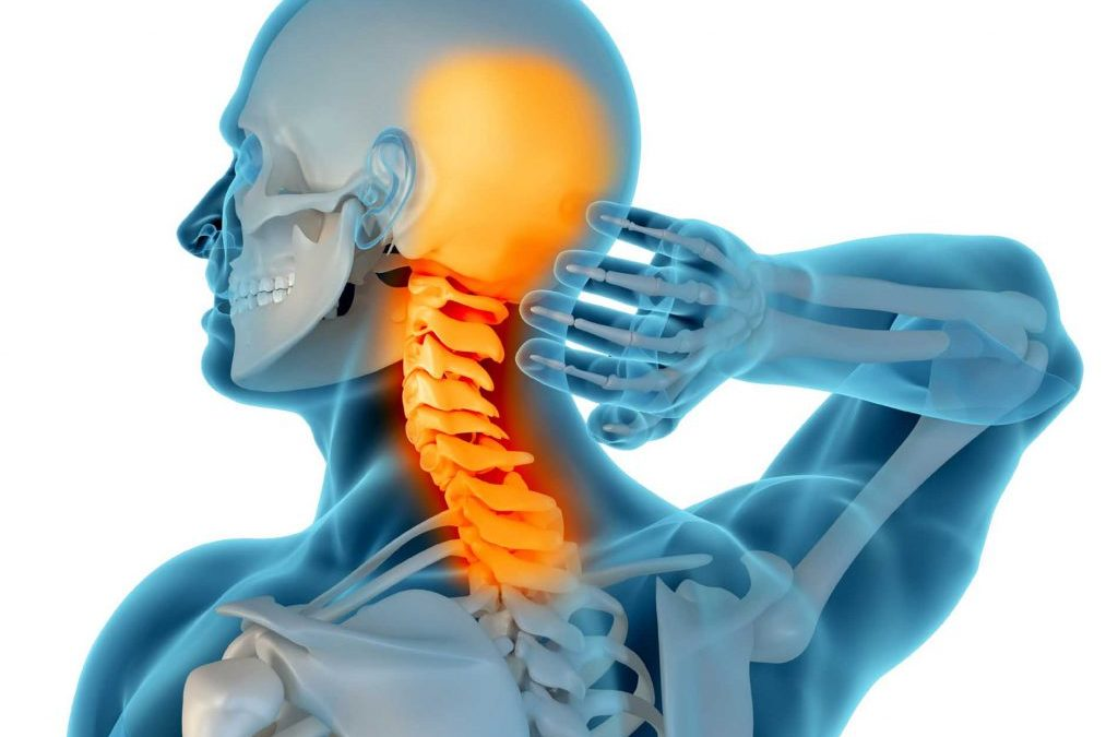 dolore cervicale: cause e rimedi