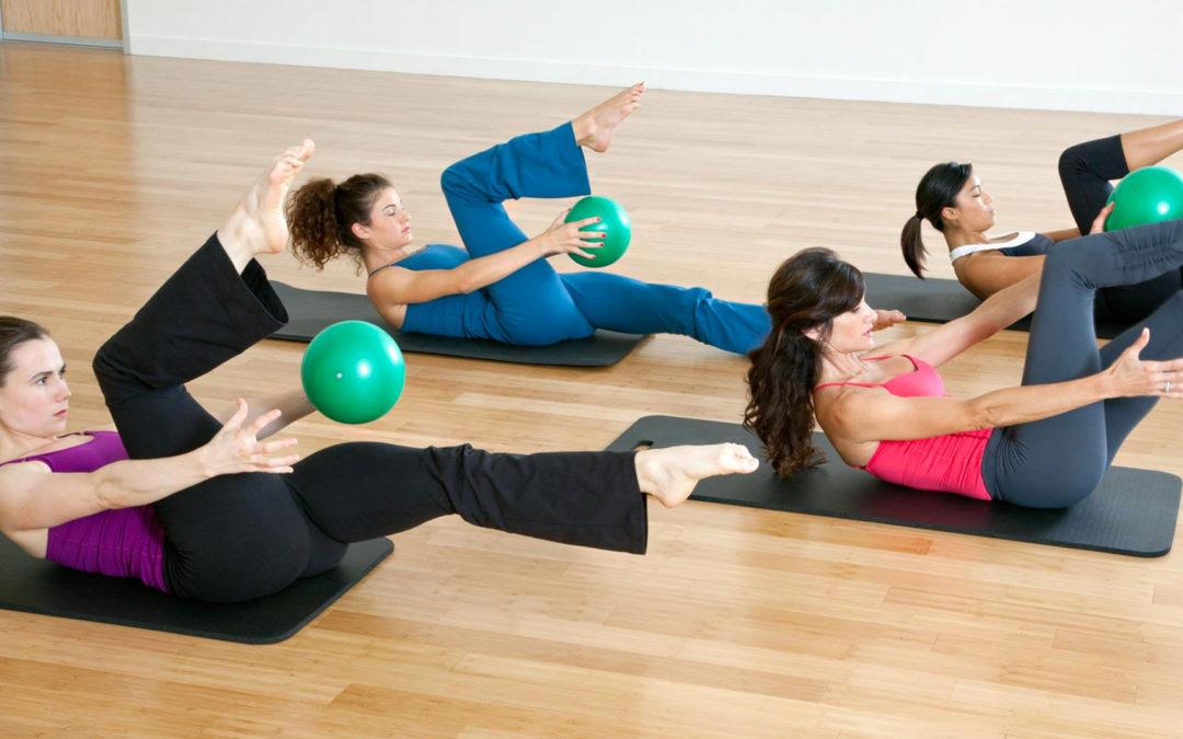 Corsi di Pilates a Balduina