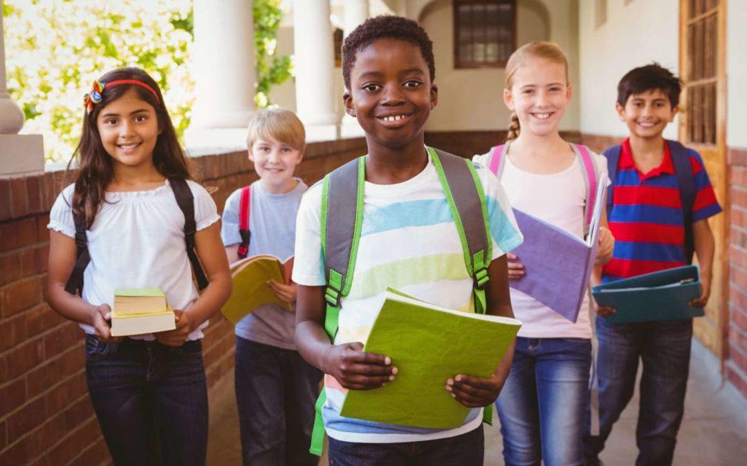 La schiena va a scuola: il mal di schiena deve uscirne!