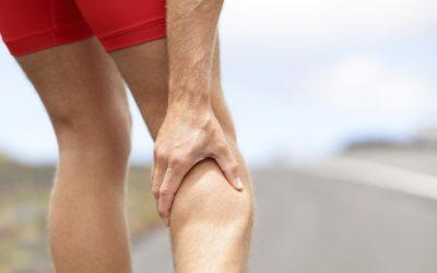 strappo muscolare: cosa è e come si cura