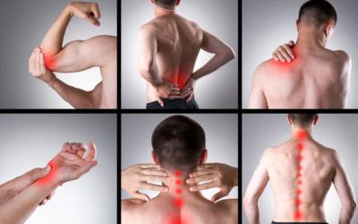 """Trigger point o """"nervo accavallato"""": cause e cure"""